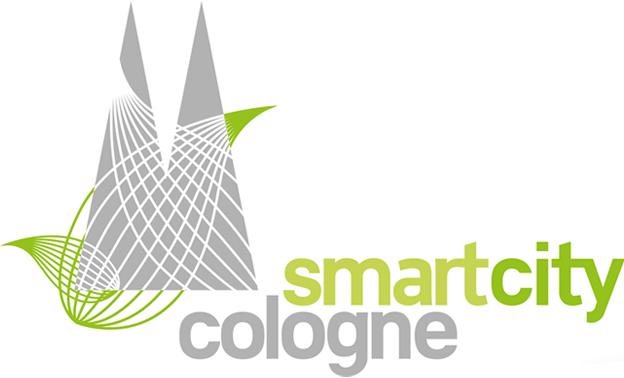 "Neu im #KölnerBaukulturKalender: SmartCity Cologne-Konferenz ""Gutes Klima für Köln"""