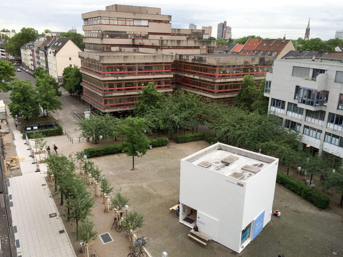 Kubus archive haus der architektur k ln - Haus der architektur ...