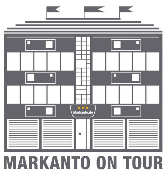 """Veranstaltungstipp für den 24. November 2016: Kölner Industriekultur – Architekturführung """"Markanto on Tour"""""""