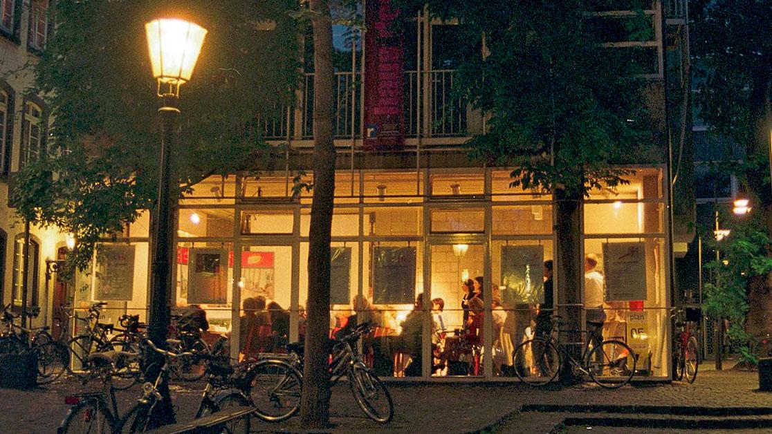Das Haus der Architektur Köln wird 12