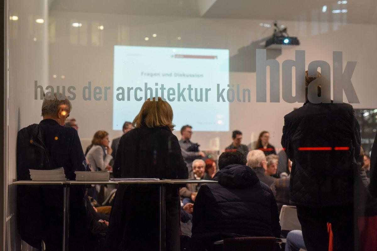Konzeptvergabe in Köln: zusätzliche Informationen