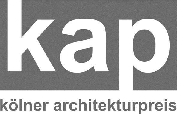 Auslobung des Kölner Architekturpreises 2017